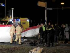 Mogelijk tweede doorrijder bij ernstige aanrijding in Eindhoven: vrouw zwaargewond