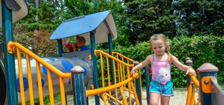 Speeltuin De Kievit in Nuenen opent weer de deuren