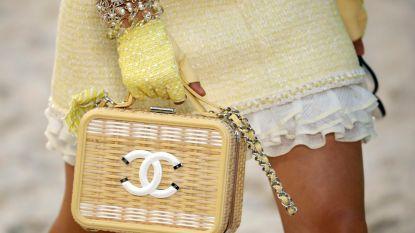 Chanel laat geen krokodillen en andere exotische dieren meer sneuvelen