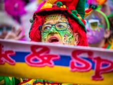 Minder animo voor carnaval in MECC Maastricht