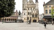Gedaan met stijlvol struikelen: Aalst maakt Grote Markt 'stilettoproof'