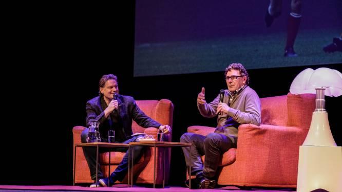 Enschedeër Eddy van der Ley, man van de magische sportmomenten: 'Anderhalf uur lang terug naar toen is een goed theaterconcept'