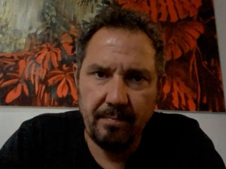 """Axel Daeseleire over verblijf in psychiatrisch centrum: """"Ik beleef het mee, met alle gevolgen van dien voor mezelf"""""""