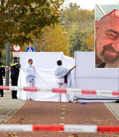 Berechting schoonzoon van doodgestoken Bertus (64) in zicht: 'Licht aan het einde van de tunnel'