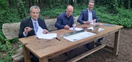 Uitbreiding Duc de Brabant biedt beleggers in vakantiehuisjes kansen