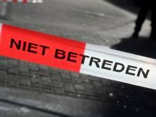 Politie start forensisch onderzoek rond appartementencomplex in Groningen, doel onduidelijk
