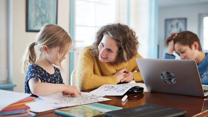 Le congé parental en hausse de plus de 30% en 2020