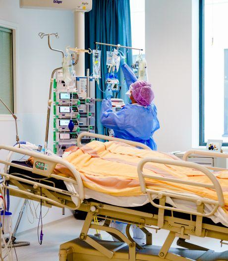 Wachttijden ziekenhuis lopen nog altijd op: 'September 2023 ben je de eerste'