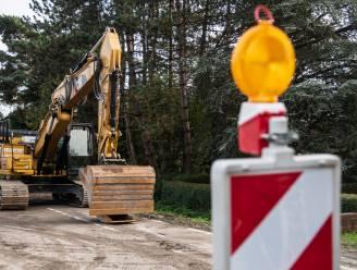 Klaverstraatje wordt vernieuwd: twee maanden geen doorgaand verkeer mogelijk