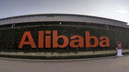 Chinese Alibaba plant uitvalsbasis in België