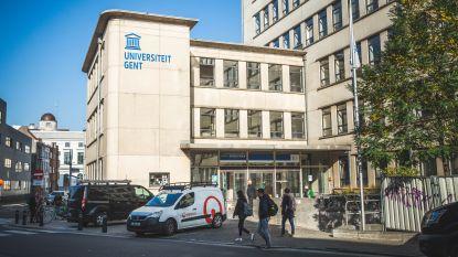 """Geuroverlast teistert campus Blandijn UGent: """"Vermoedelijk gevolg van stinkbom"""""""