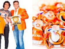 'Hup Holland Hamsters gaan Roy op zijn 'Donders' geven'