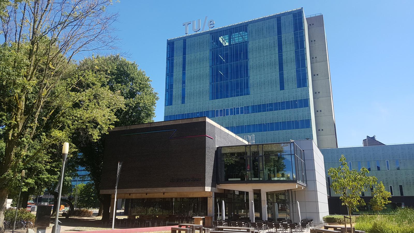 TU Eindhoven.