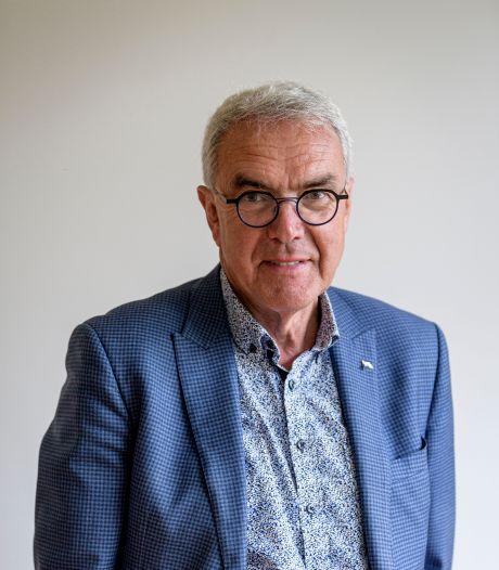 Oud-burgemeester Kerckhaert: 'Zijn wij in coronatijd onbewust bakens aan het verzetten?'