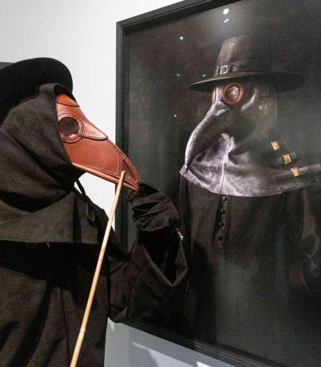 Eindelijk mag je naar het museum: hier is een gezellige tentoonstelling over... een pandemie