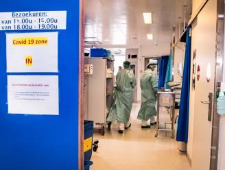 Alleen nog raadplegingen en bepaalde chirurgische ingrepen in UZ Brussel