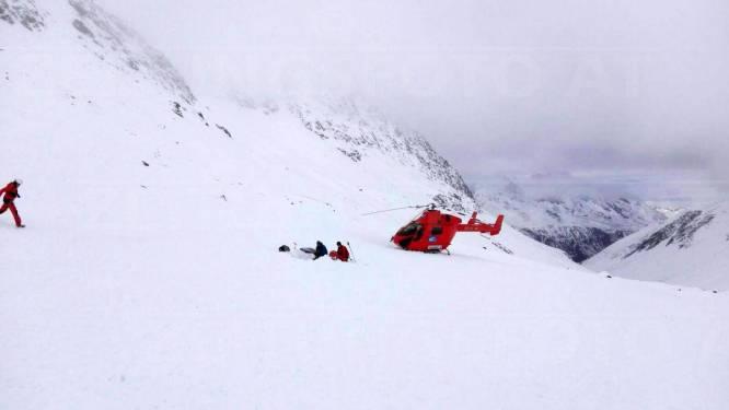 Nederlandse skiër omgekomen door lawine in Tirol