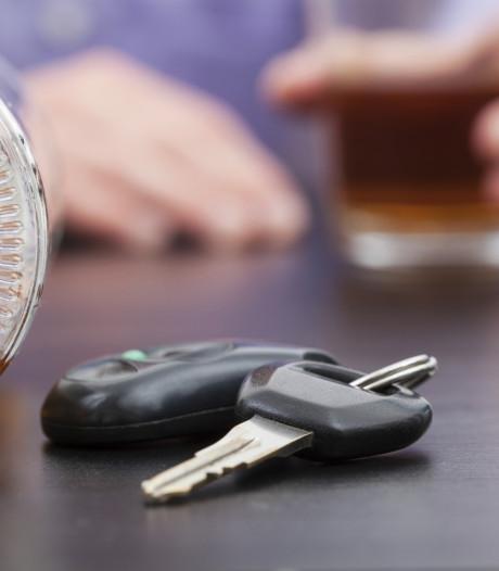 Alcoholcontrole Roosendaal: 100 bestuurders moeten blazen