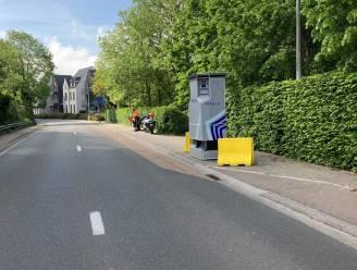 474 bestuurders reden afgelopen week te snel in de Kerkstraat