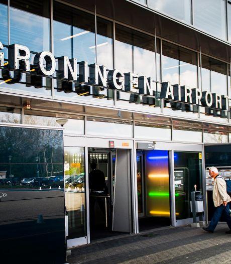 Vanaf Groningen vliegen naar Ibiza, Mallorca, Corfu, Faro en Turku met een duurzame maatschappij