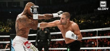 Kickbokslegende Gökhan Saki niet langer onder contract bij UFC