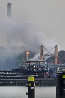 'Zo veel branden, hier lijkt meer aan de hand'
