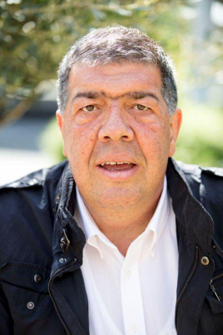 Angelo Bruno gaat de lijst voor de sp.a trekken in Genk.