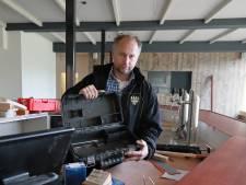 Job Dietrich wijst CDA-raadszetel af, Eelke Meijer wil zijn plaats innemen