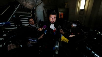 Franse 'Mamie Jihad' krijgt tien jaar cel