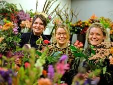Bloemenwinkel Floral Queen in Goor gaat voor duurzaam