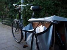 Krantenbezorger (70) mishandeld in Mijnsheerenland