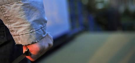Un homme victime d'un coup de couteau sur un parking à Fleurus