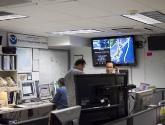 Nu ook aardbevingen in Hawaï, 6.000 kilometer verder