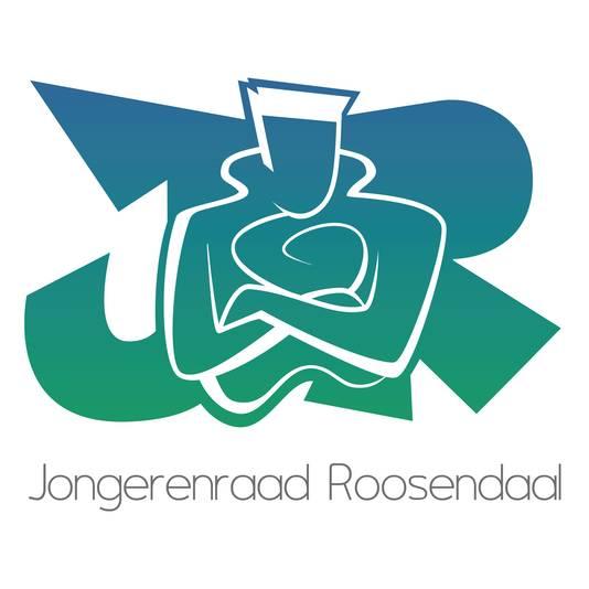 Nieuw logo Jongerenraad Roosendaal.