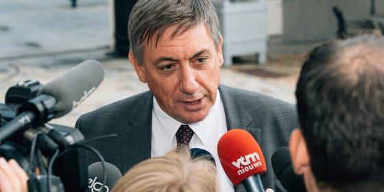 Vlaamse formatie nadert ontknoping: onderhandelaars mikken op landing eind deze week