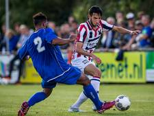 VIDEO: Willem II is tevreden met Ismail Azzaoui