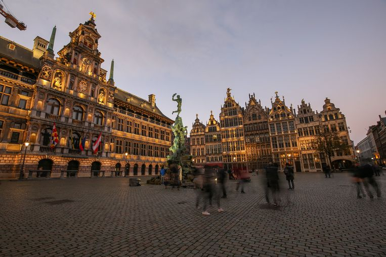 Archiefbeeld.      PICTURE NOT INCLUDED IN THE CONTRACT.  ! Only BELGIUM ! Beeld Photo News