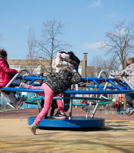 Gemeente Korendijk wil meer speelplaatsen in de regio
