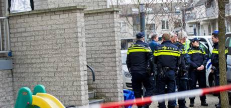 Arrestatie gewonde man na dood vriendin