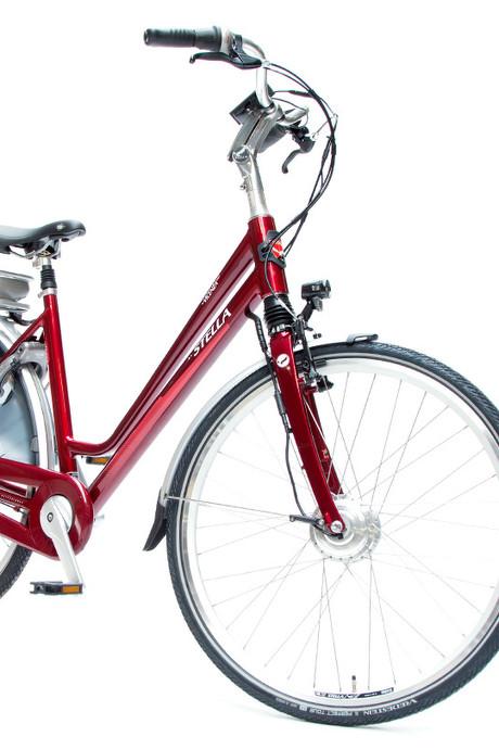 Puzzel mee en maak kans op een e-bike