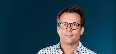 Patrick Lodiers wil suïcidaliteit bespreekbaar maken