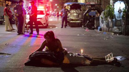 Vijf doden en 95 arrestaties bij antidrugsoperaties op de Filipijnen