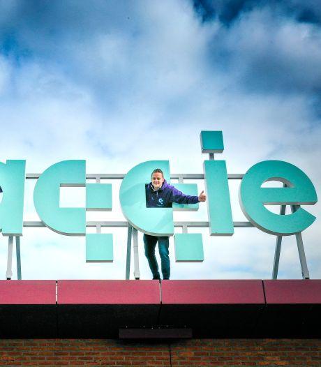 Sliedrechts Maqqie gaat samenwerken met grootste uitzendbureau in Noord-Nederland