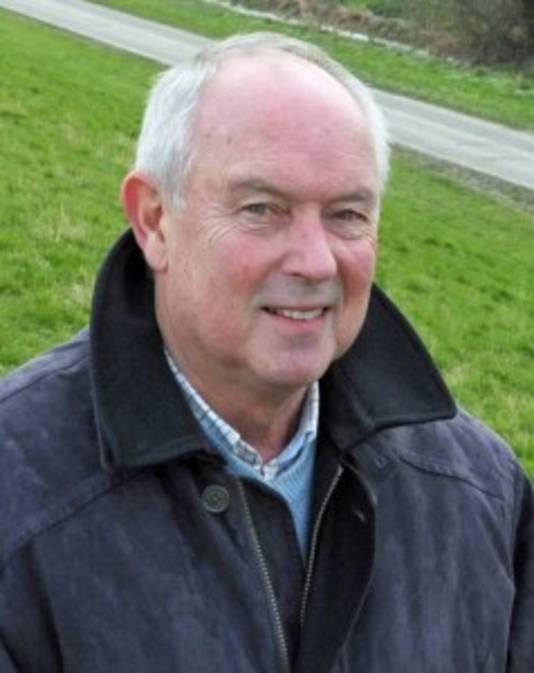Johan Robesin
