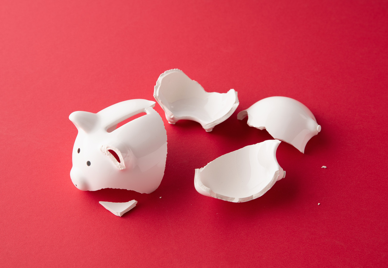 Deze spaarrekeningen bieden meer dan de minimumrente