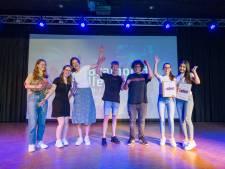 Finale Grand Challenge: 'Ontwerp jouw ideale Brainportschool'
