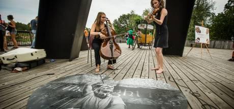 Tomorrowland eert Avicii met klein monument