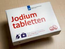 Nieuwe jodiumtabletten voor inwoners van delen van Dinkelland en Losser