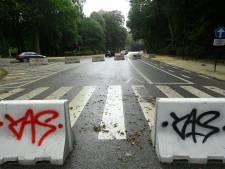 La Ville de Bruxelles rouvre le Bois de la Cambre aux voitures