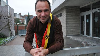 Ook Kuurns burgemeester wil steentje bijdragen